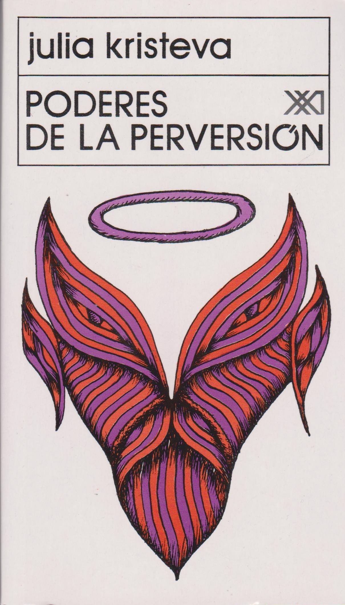 Read Online Poderes de la perversion (Spanish Edition) pdf epub