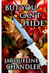 But You Can't Hide (Stuart Finlay Detective Series Book 1) Kindle Edition