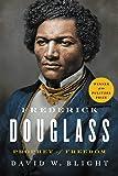 Frederick Douglass: Prophet of Freedom [精装] Blight, David W.