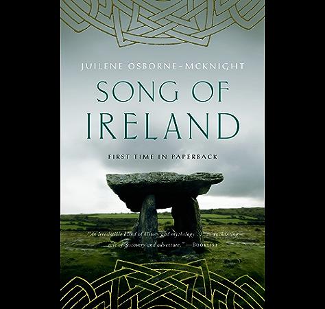 Song Of Ireland Kindle Edition By Osborne Mcknight Juilene Literature Fiction Kindle Ebooks Amazon Com