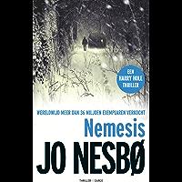 Nemesis (Harry Hole Book 4)