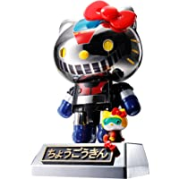 Bandai Tamashii Nations Hello Kitty Chogokin Action Figure