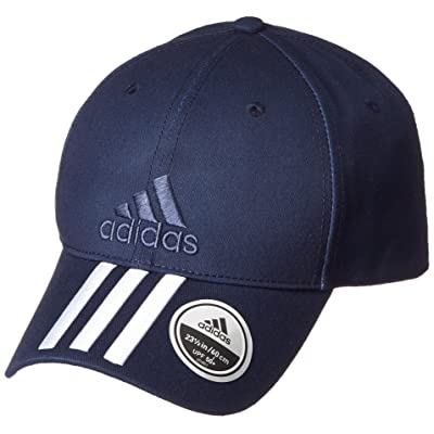 Adidas casquette 6P 3S Cotto, homme