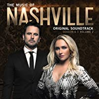 The Music Of Nashville Original Soundtrack Season 6 Volume 2