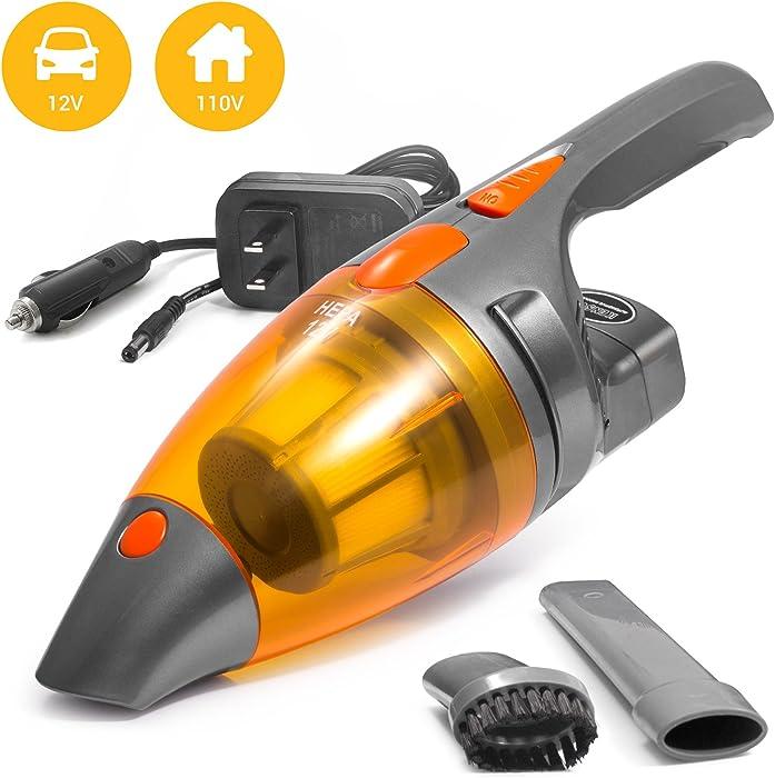 Top 10 Dyson Smart Vacuum