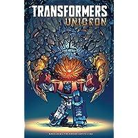 Transformers Unicron