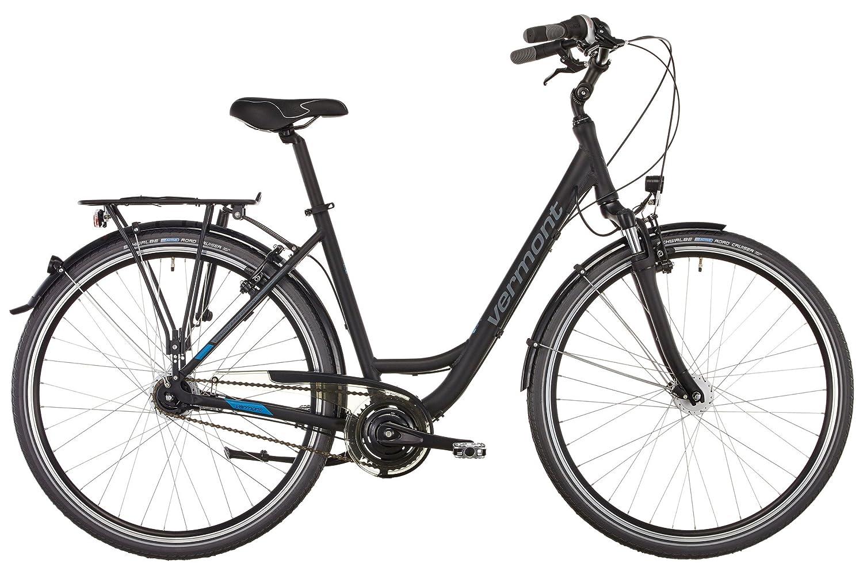 Vermont Jersey 8 - Bicicleta Urbana - 28\