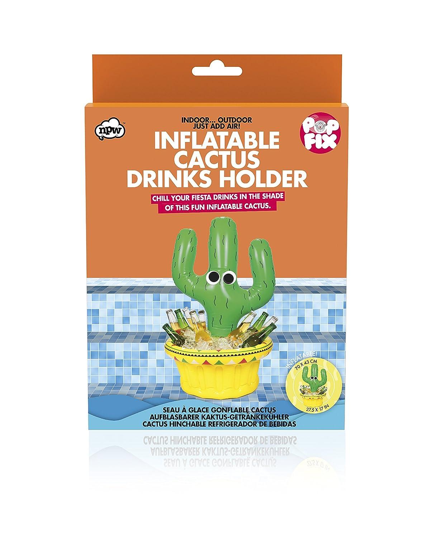 NPW- Enfriador de Bebidas Gigante en Forma de Cactus ...