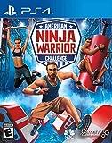 American Ninja Warrior PS4