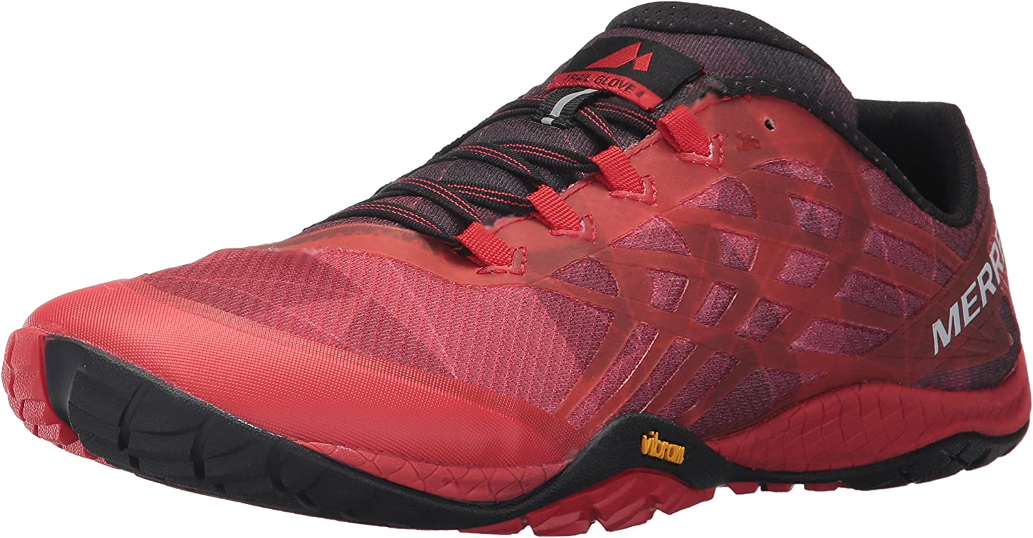 MERRELL Move Glove J066279 Barefoot Training Trail Running Athletic Shoes Mens