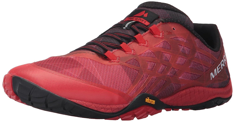 Merrell Glove 4, Chaussures de Running Trail Homme