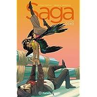 Saga nº 08 (Independientes USA)