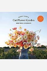 Floret Farm's Cut Flower Garden 2020 Wall Calendar: (Office Wall Calendar, 2020 Home Wall Calendar, Wall Calendar with Flowers) Calendar