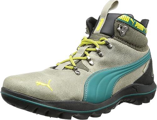chaussures de marche homme puma