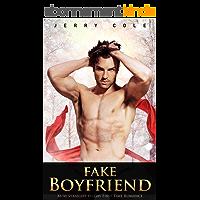 Fake Boyfriend (English Edition)
