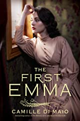 The First Emma Kindle Edition