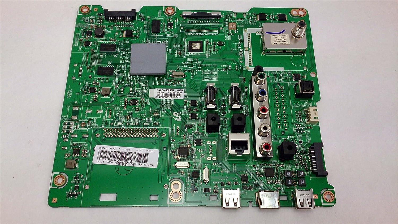 Samsung Televisión Placa base, Modelo de TV UN40EH5300FXZA parte ...