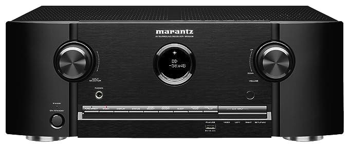 manual marantz sr5006