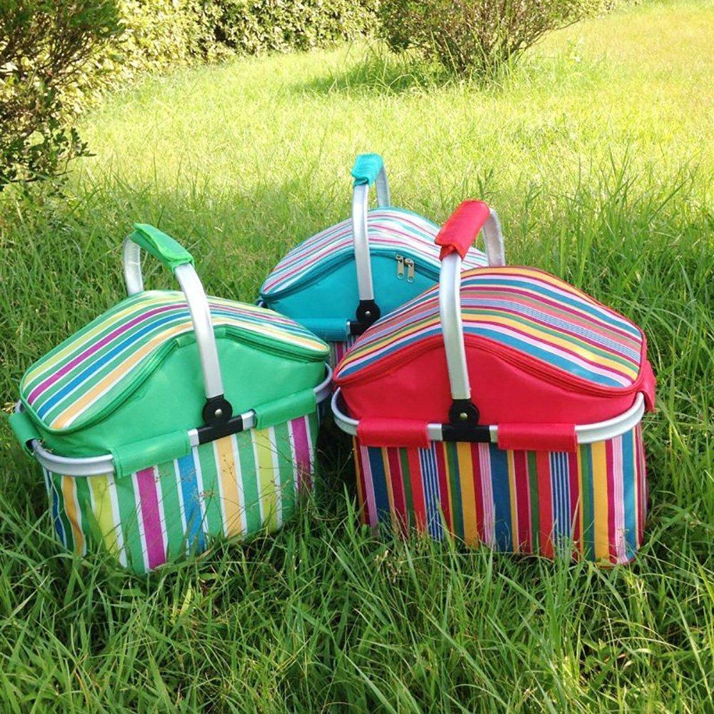 #Picknickkorb Stoga#