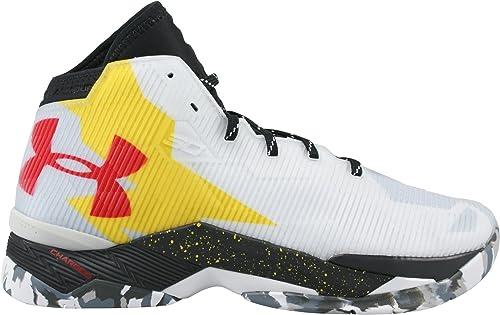 Under Armour Curry 2.5 Zapatillas de Baloncesto para Hombre ...