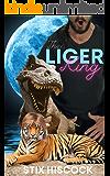 The Liger King: A Gay Paranormal Fantasy Parody