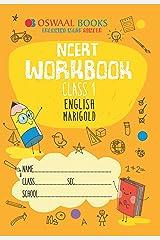 Oswaal NCERT Workbook Class 1 English Marigold Kindle Edition