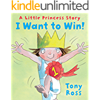 I Want to Win! (Little Princess)