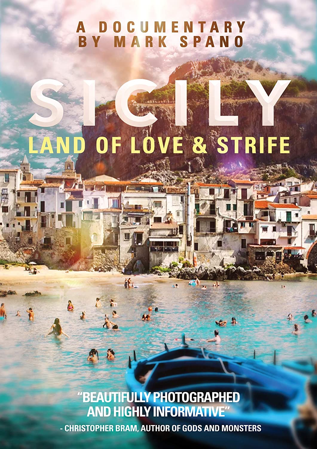 sicily land of love and strife