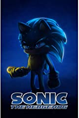 Sonic The Hedgehog: Screenplay Kindle Edition
