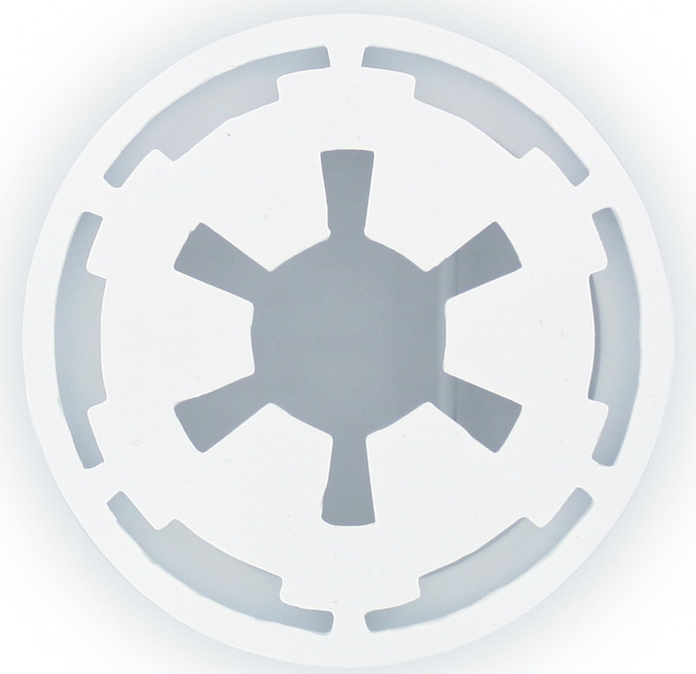 Star Wars  Imperial Logo Belt Buckle