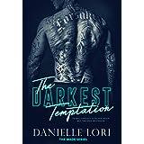 The Darkest Temptation (Made Book 3)