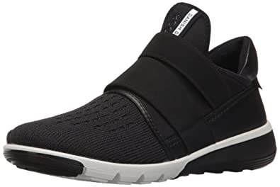 ec7882ed9a ECCO Damen Intrinsic 2 Sneaker, Schwarz (51052black/black), 37 EU