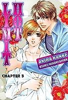 HOT LIMIT (Yaoi Manga) #3 (English