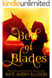 A Bed of Blades (The Kingmakers' War Book 2)