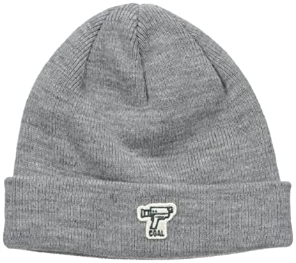 6e2534f8f9f Image Unavailable. Image not available for. Colour  Coal Men s The Junior  Camera Beanie ...