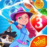 candy crush quest - Bubble Witch 3 Saga