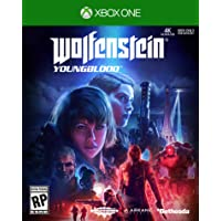 Deals on Wolfenstein Youngblood Xbox One Pre-Order