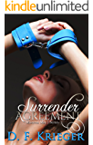 Surrender Agreement (Mistress May I Book 2)
