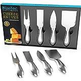 Amazon.com: Gela 10-Piece Cuchillos con barra magnética ...