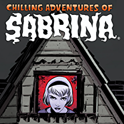 Chilling Adventures of Sabrina (Issues) (6 Book Series) by  Roberto Aguirre-Sacasa