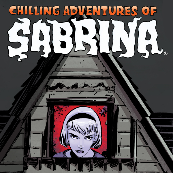 Chilling Adventures of Sabrina (Collections) (2 Book Series)]()