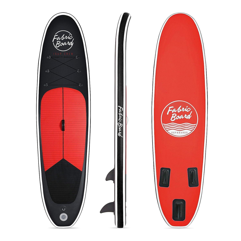 FabricBoard 106 Tabla de Paddle Surf Hinchable 323x79x15cm ...