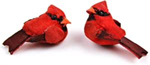 Touch of Nature 20023 Mini Cardinal, 1-Inch