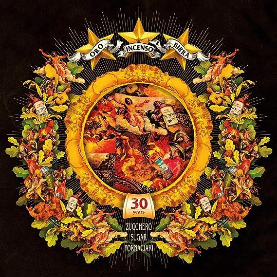 Oro Incenso E Birra (30Th Anniversary Edt. 180 Gr. Remastered)