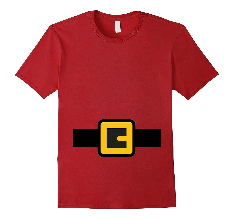 Dwarf Costume Shirt, Halloween Matching Shirts for Group-FL