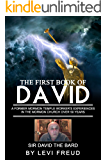 The First Book Of David: an Ex-temple worker's experiences in the Mormon Church over 50 years.