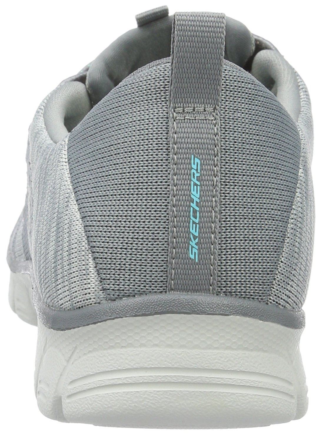 Skechers Women's Sport-Active Ez Flex 3.0 Take-The-Lead Sneaker B01BHRU2XO 10 B(M) US|Gray