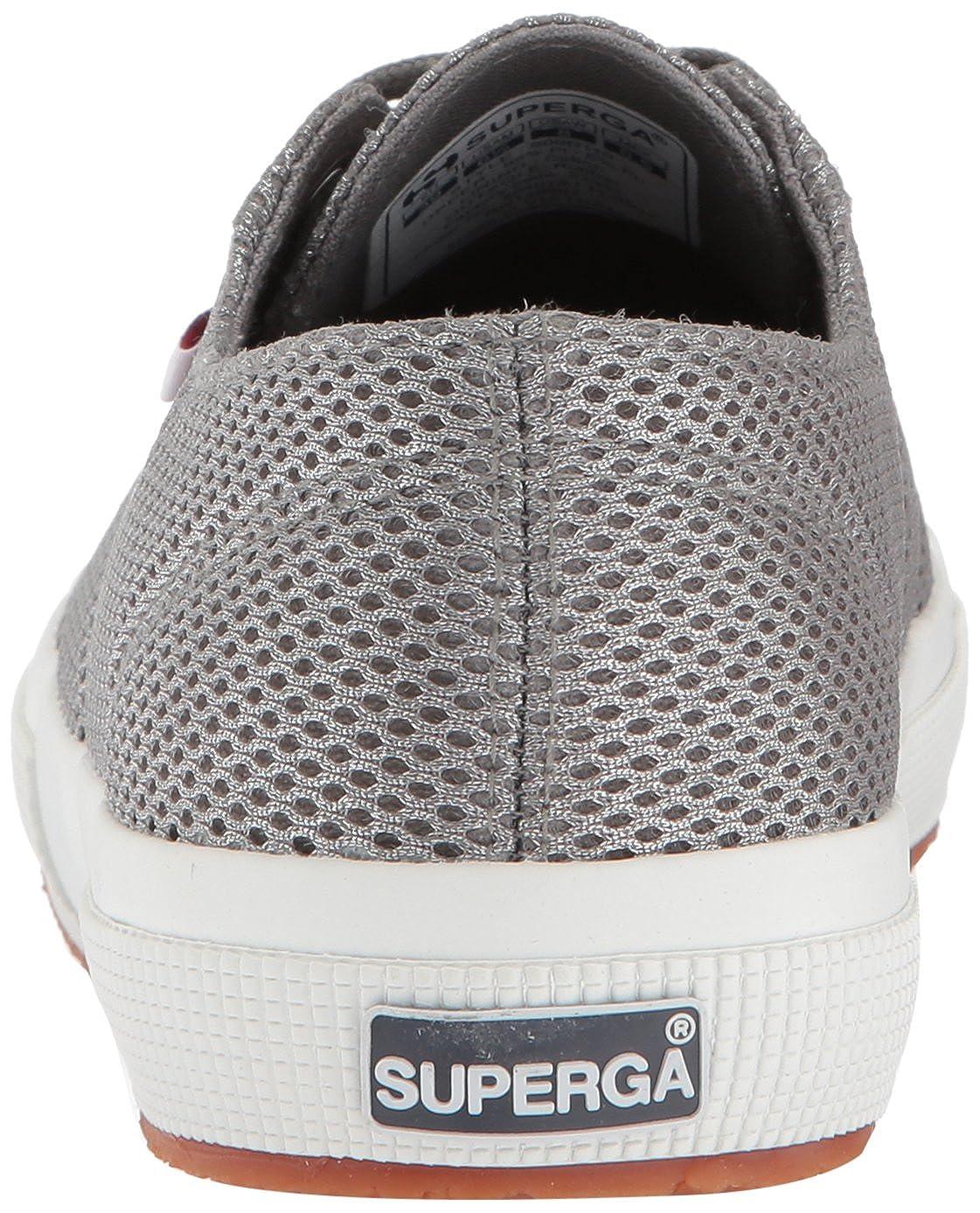 De La Sport Chaussures Mode Couleur A Grey Gris Femmes Superga wxaCUqPnE