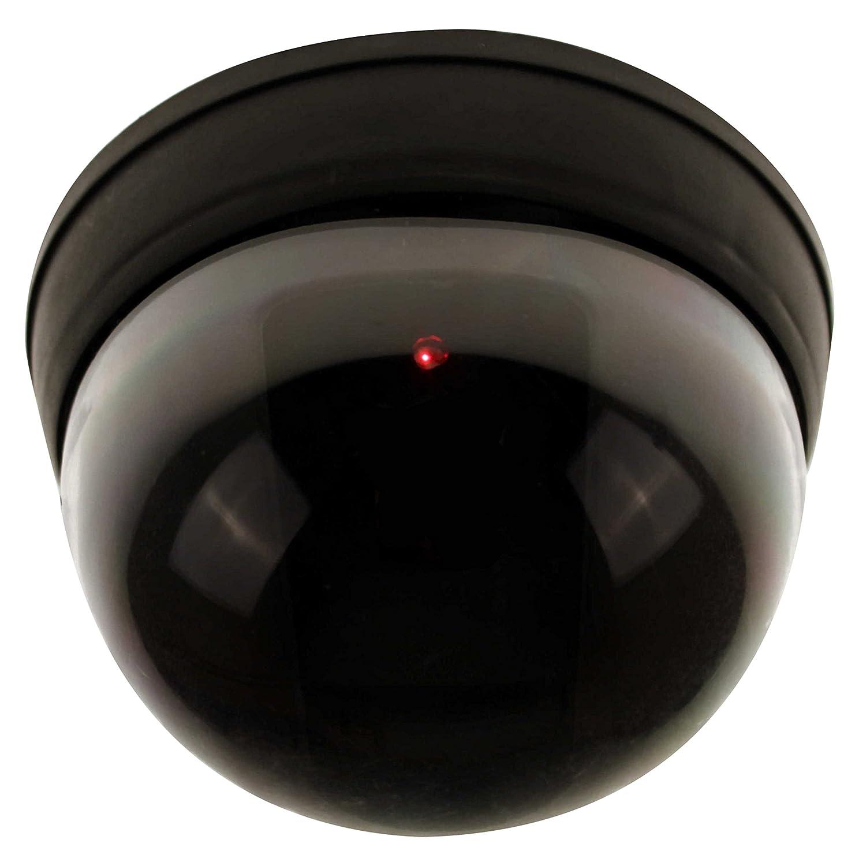 Krüger & Gregoriades 606700 - Cámaras de Seguridad Falsa Dome: Amazon.es: Juguetes y juegos