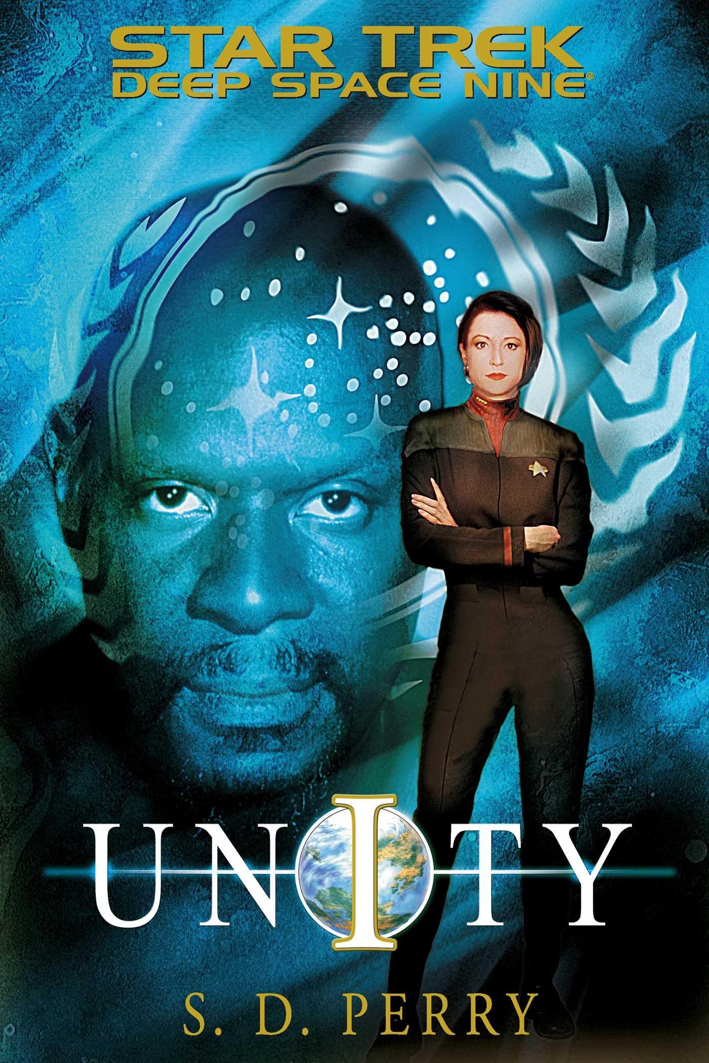 Unity (Star Trek: Deep Space Nine) (English Edition)